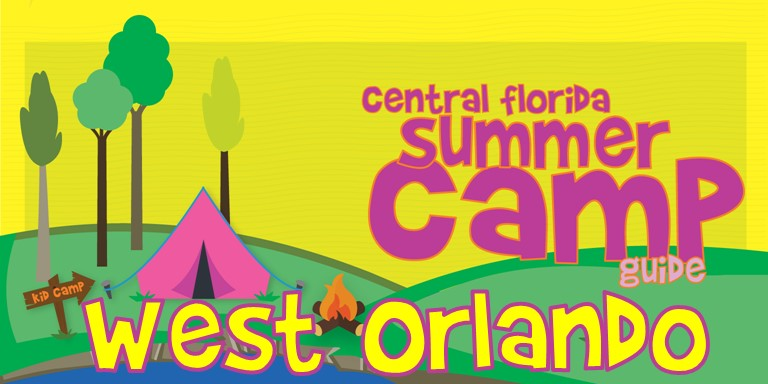 Summer Camps Guide 2020 - West Orlando
