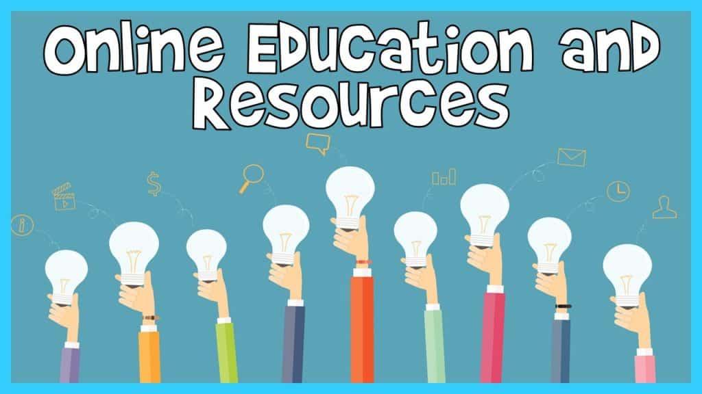 Educational Websites for Kids During the Coronavirus