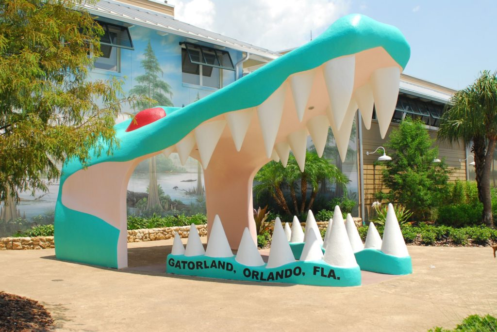 Gatorland Announces May 23 Reopening