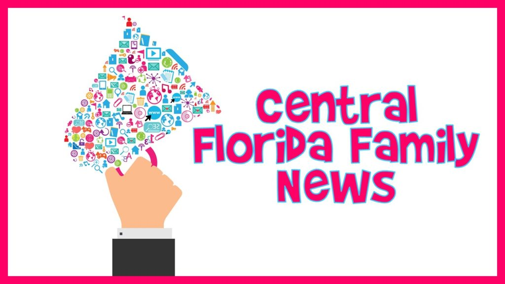 Central Florida Family News