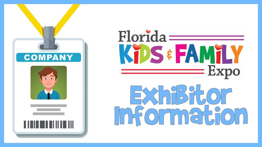Florida Kids and Family Expo Information