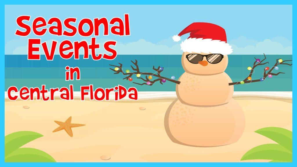 Seasonal Events & News