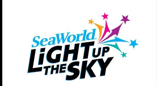 SEAWORLD ANNOUNCES SUMMER FIREWORKS
