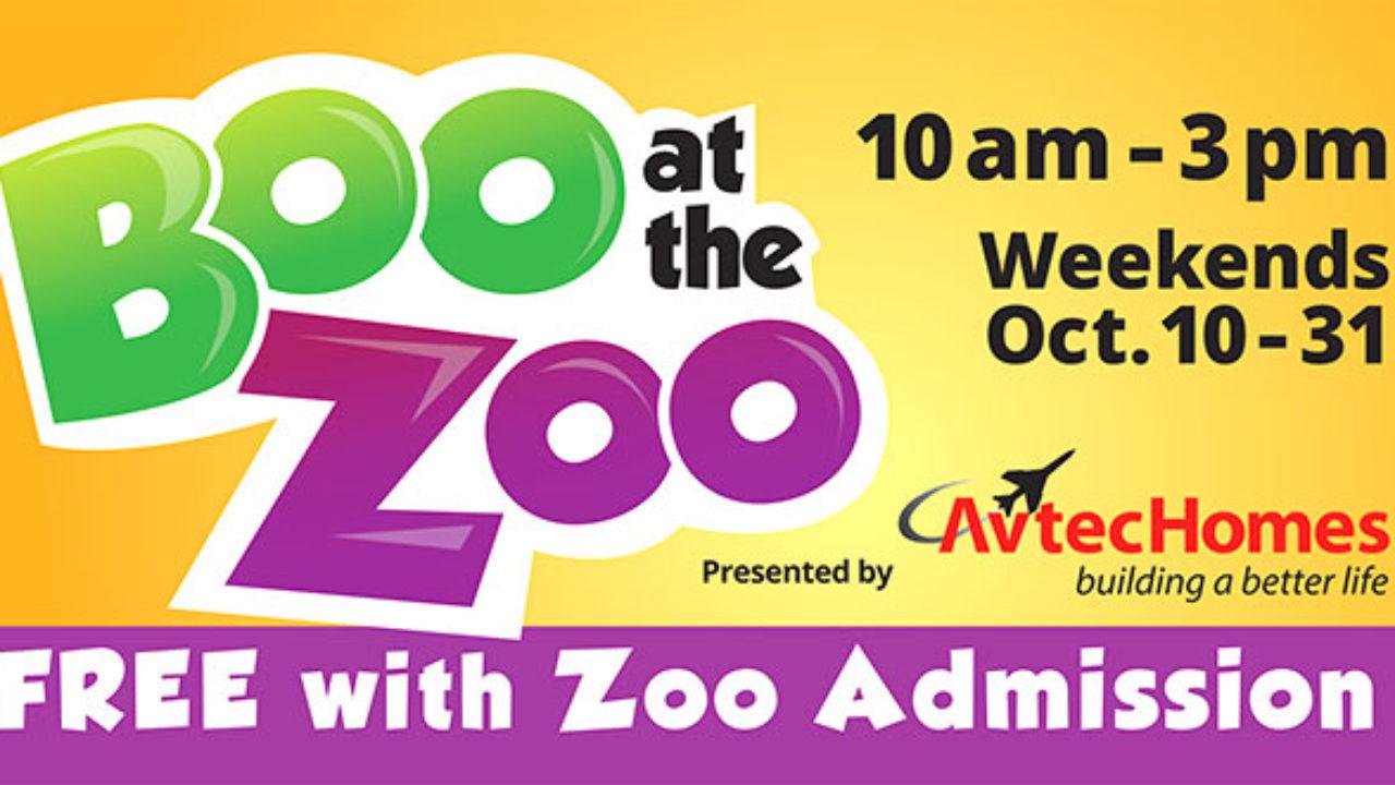 Brevard Halloween 2020 Brevard Zoo Boo at the Zoo Returns in October 2020