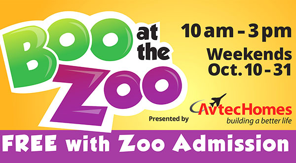 Brevard Zoo Boo at the Zoo Returns in October 2020