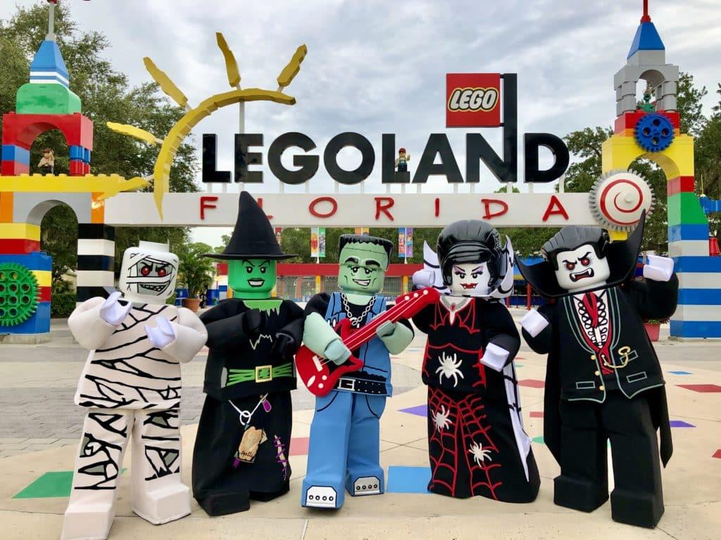 LEGOLAND Holiday Season Fun 2021