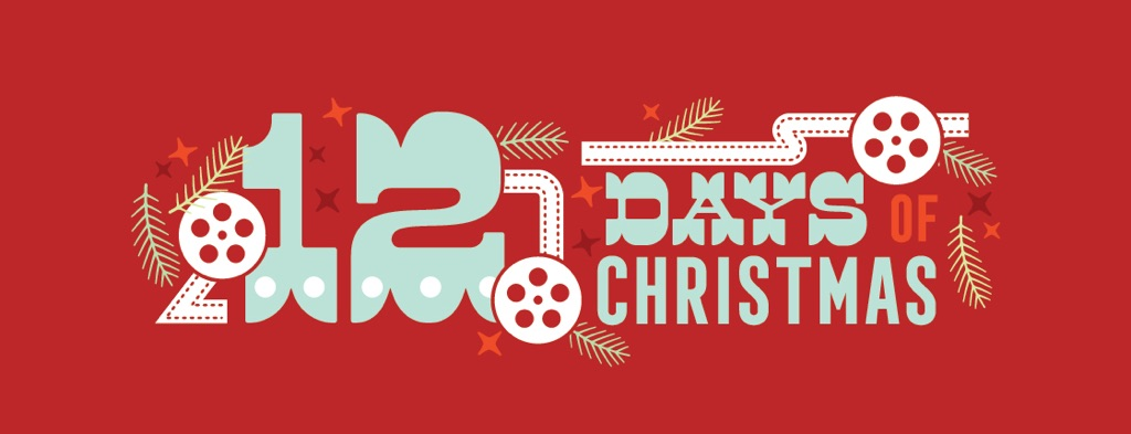 Enzian Theater's 12 Days of Christmas