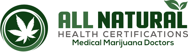All Natural Health Certifications – Orlando Medical Marijuana Doctors and Card Services
