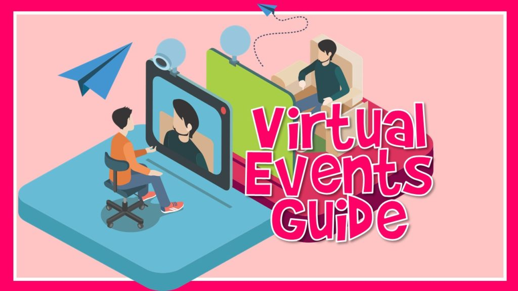 Virtual Family and Kids Events Guide for Central Florida
