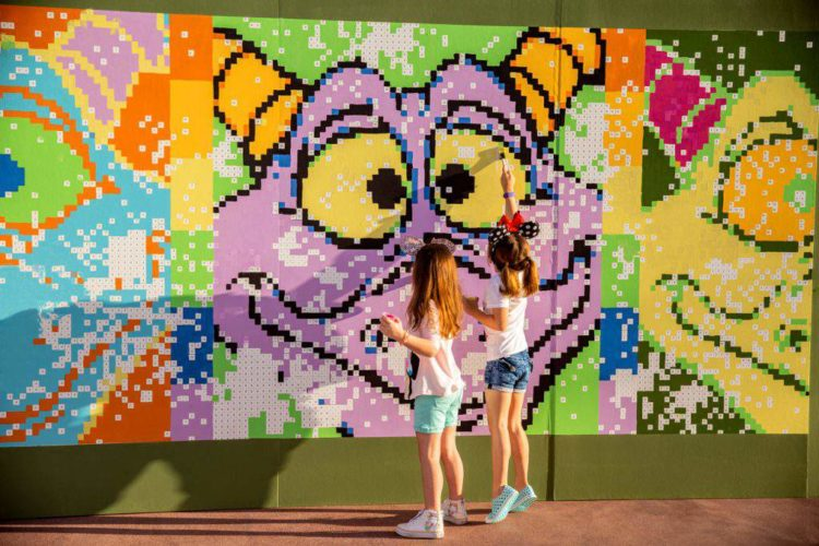 Taste of EPCOT International Festival of the Arts Invites Guests to Embrace Their Creativity
