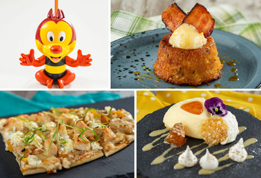 EPCOT Flower and Garden Festival Foodie Guide is Here for 2021