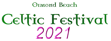 Ormond Beach Celtic Festival This Weekend