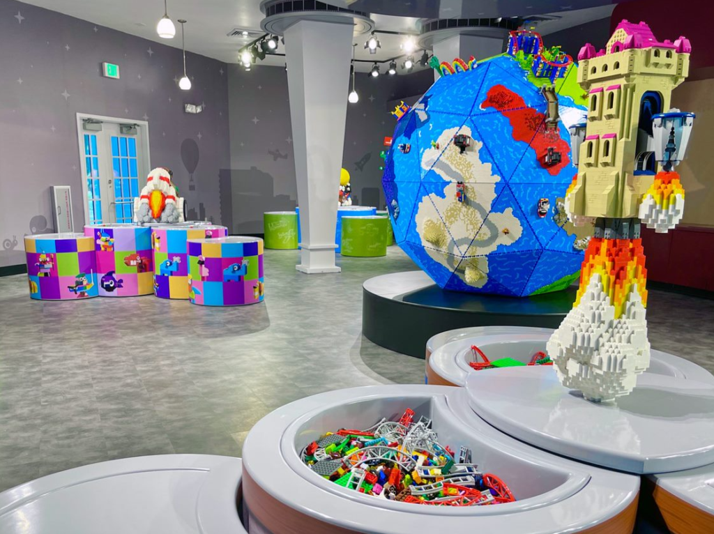 LEGOLAND Florida is Opening a Newly Discovered World