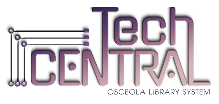 Osceola Library System Opens Tech Central for Kids in Osceola County