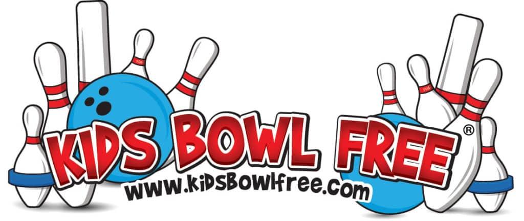 Kids Bowl Free Summer 2021