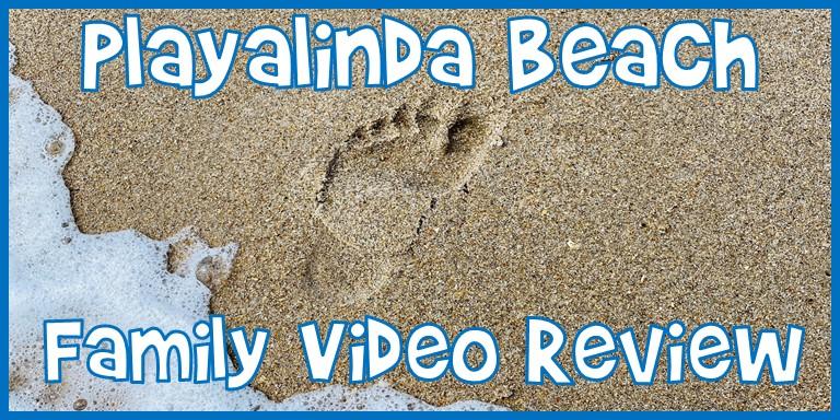 Playalinda Beach Family Video Review