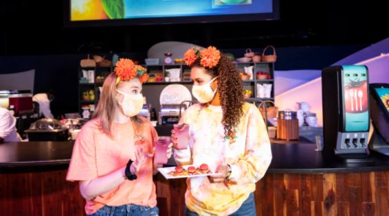 EPCOT Flower & Garden Top 10 Things To Do for Adults