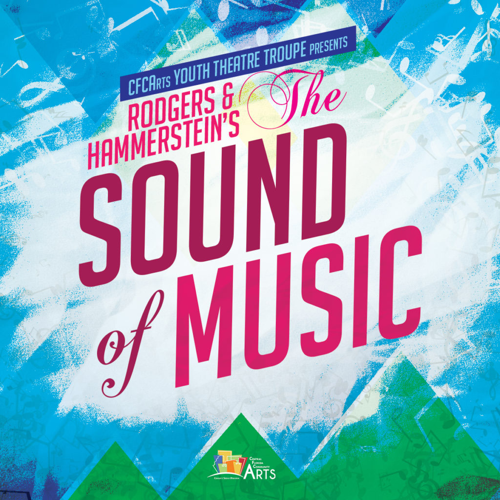 CFCArts The Sound of Music Production