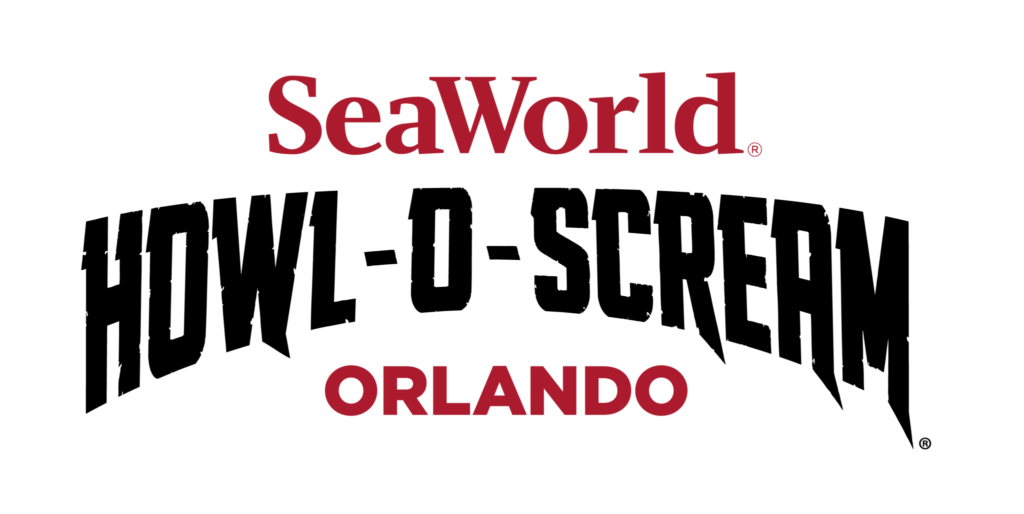 SeaWorld's First Howl-O-Scream is coming in 2021