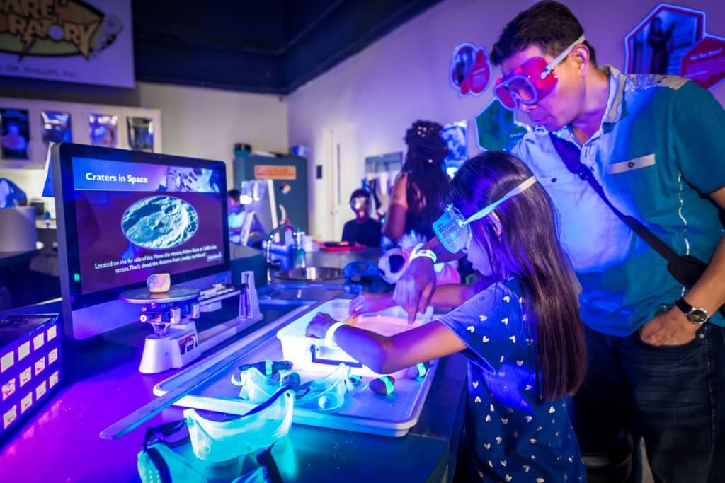 Orlando Science Center Mars Fest 2021