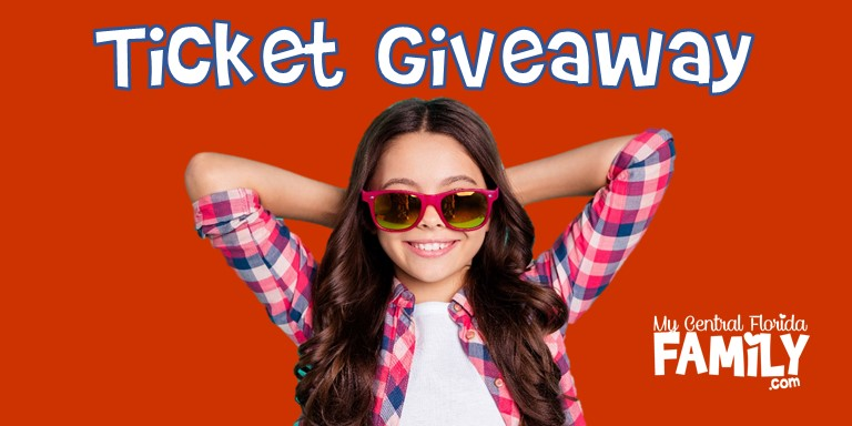 Kids Expo and Fun Spot Ticket Giveaway