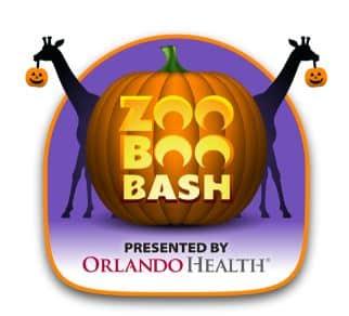 Central Florida Zoo Boo Bash 2021