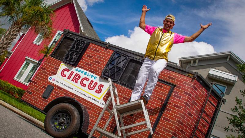 Curbside Circus